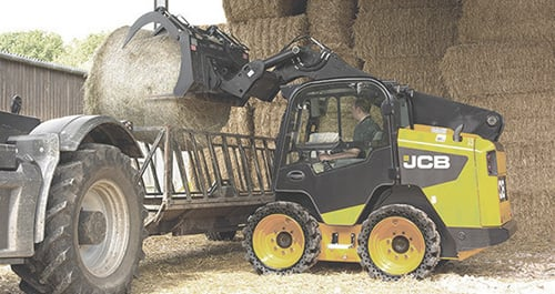 JCB Skids Steers for Sale at A & C Farm Service