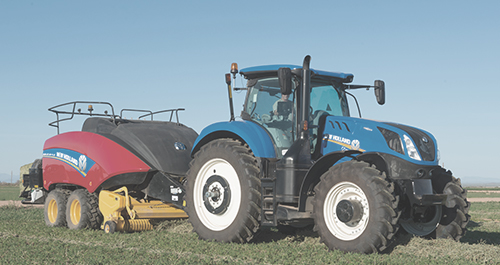 New Holland Ag Equipment for Sale at A & C Farm Service